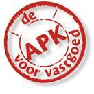 logo APK voor Vastgoed